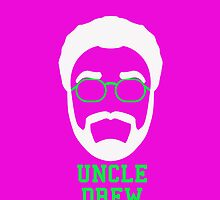 Uncle Drew - 80's Phone Remix by 23jd45