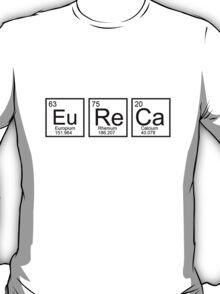 EuReCa T-Shirt