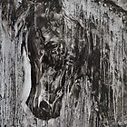Horse 3 by Mike Paget