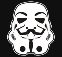 Anonymous Trooper by KZADesign