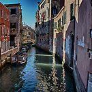 Venice Canal  by barkeypf