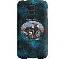 Triumph Bonneville Easy Rider Samsung Galaxy Case/Skin