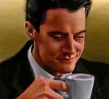 Damn Fine Coffee by rflaum
