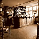 The Ram Inn, Firle by mikebov