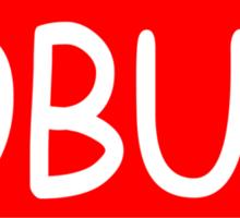 OBUY Sticker