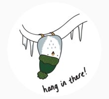 Hanging' Penguin  by doodleby