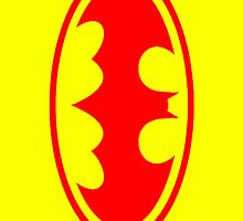 Logo Batman Spain ( If you want to other colors, post a comment  ) by Calliste