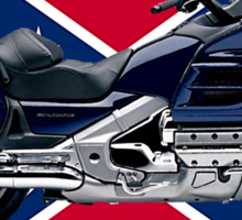 Honda Gold Wing Road Rebel Sticker