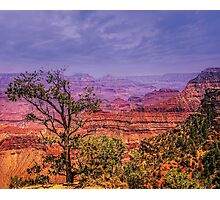 Grand Canyon, AZ, USA Photographic Print