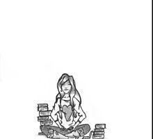 Reading  by Bonnie Heinrich