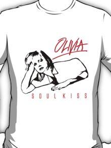 Olivia - Soul Kiss T-Shirt
