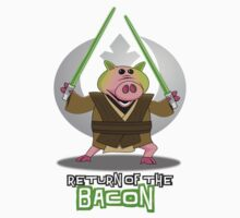 Return of the Bacon by Optimapress