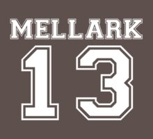 Mellark T  by stillheaven
