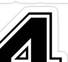 Odiar - T Sticker
