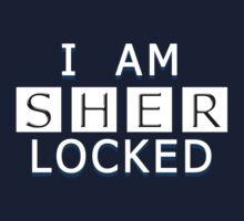 I Am Sherlocked by TP79