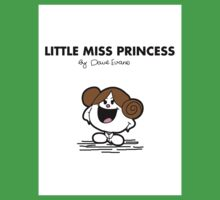 Little Miss Princess Kids Clothes