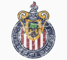 Club Deportivo Chivas USA by davewear