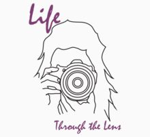 Life through the lens Kids Clothes