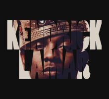 "Kendrick Lamar ""King"" Design by Mac Poole"