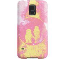 Steven Universe Love Bubble Samsung Galaxy Case/Skin