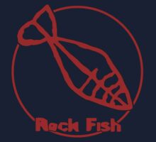 Rock Fish by appfoto