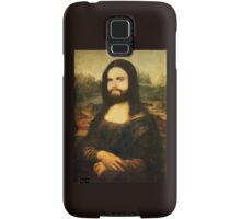 Mona-Lisa Galifianakis Samsung Galaxy Case/Skin