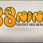 88.9 Radio Milwaukee by Ben Talatzko
