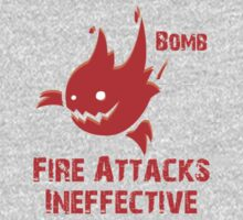 Final Fantasy Bomb (Use Blizzara!) by ----User