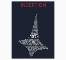 Inception Kids Clothes