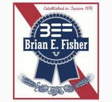 PBR Remixed with Brian E. Fisher by BrianEFisher