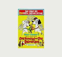 101 Dalmatians Poster Iphone Case by MatthewStudios