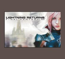 Final Fantasy Lightning Returns by ----User