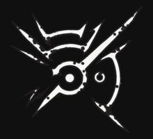 Dishonored Outsider Symbol by ----User