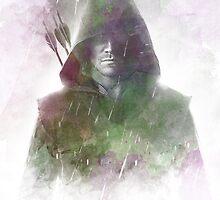 Arrow by nklein07
