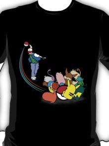Pokebowl T-Shirt