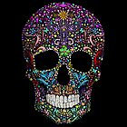 Colorskull by TinaGraphics