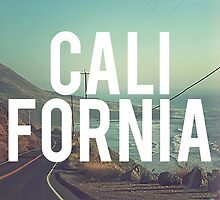 California by mattiab