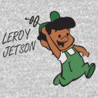 Leroy Jetson by Surpryse