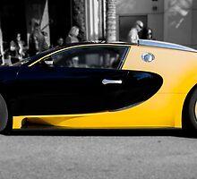 Bijan Bugatti Veyron by Engagephotos23