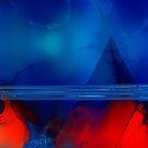 fire mountain by DARREL NEAVES