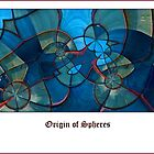 Origin of Spheres by Peter Stratton