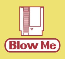 Blow me by TomBarker51
