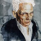 Derrida by Mark Dickson