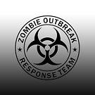 Zombie Outbreak Response Team #iscase by panzerfreeman