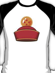 Son Gohan's Hat T-Shirt