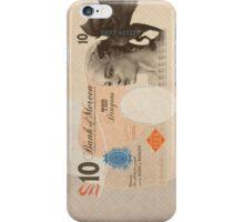 Kalheesi Bank Note iPhone Case/Skin