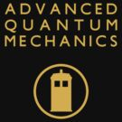 Advanced Quantum Mechanics by TerryLightfoot