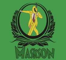 The Maskson by ShadyEldarwen