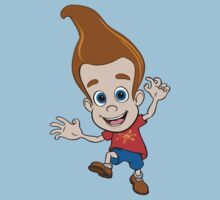 Jimmy Neutron by AbsoluteLegend