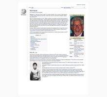 Rolf Harris (Wiki) by scumorchid